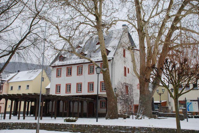 Altes Rathaus, Bruttig
