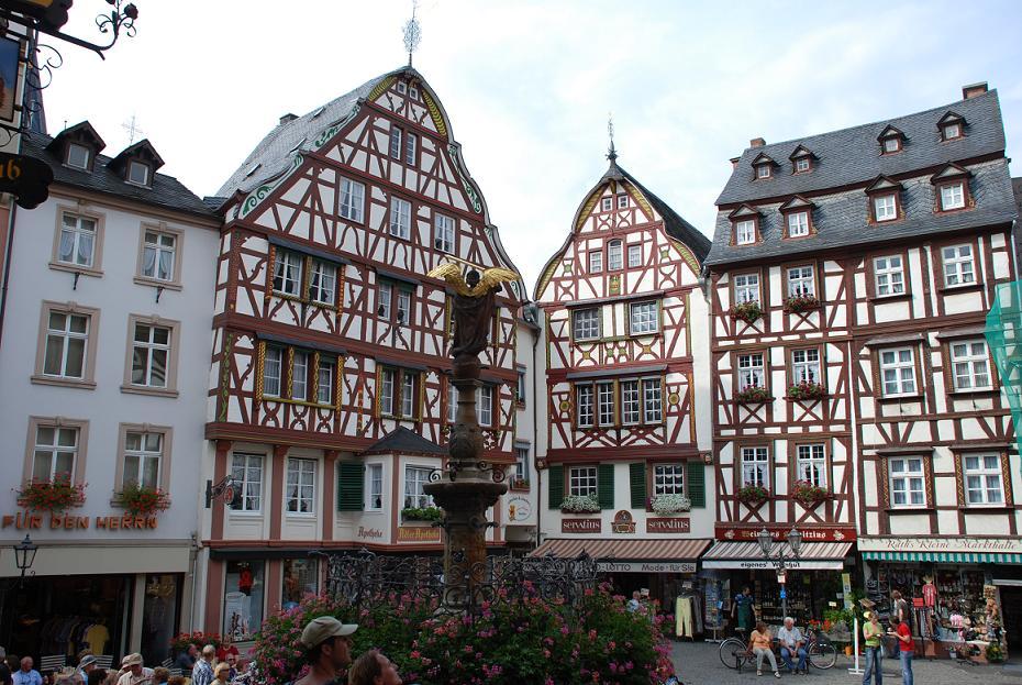 Markt Cochem