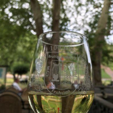 Wijn Bruttig