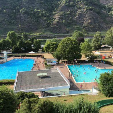 Cochem zwembad